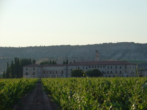 Penafile Winery House