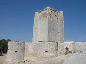 Iscar Castle
